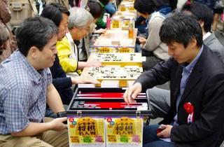 第4回シモキタ将棋名人戦