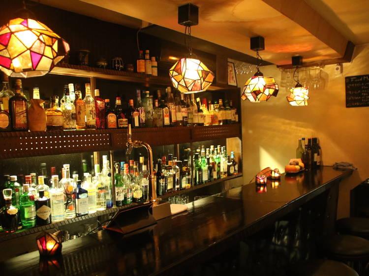 Suzu Bar