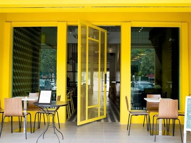 TBC Café [CLOSED]