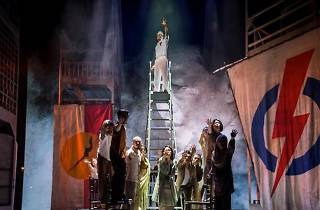 Singapura: The Musical