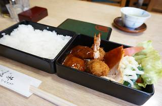 Houmitei, Ningyocho | Time Out Tokyo