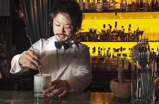 Mixology Laboratory | Time Out Tokyo