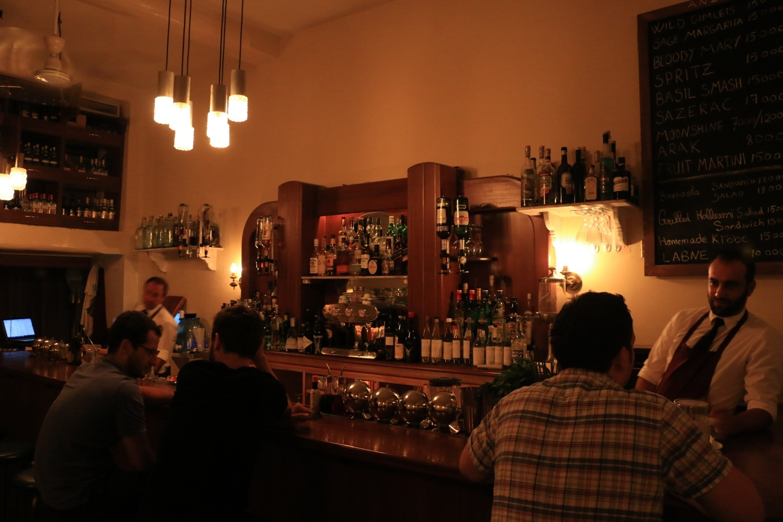 Anise, Bars, Beirut