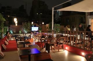 El Gardel, Bars, Beirut