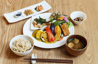 Tamana Shokudo | Time Out Tokyo