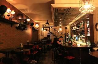 Gatsby, Bars, Beirut