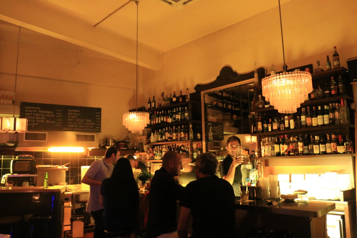 Bars In Mar Mikhael Where To Drink Time Out Beirut