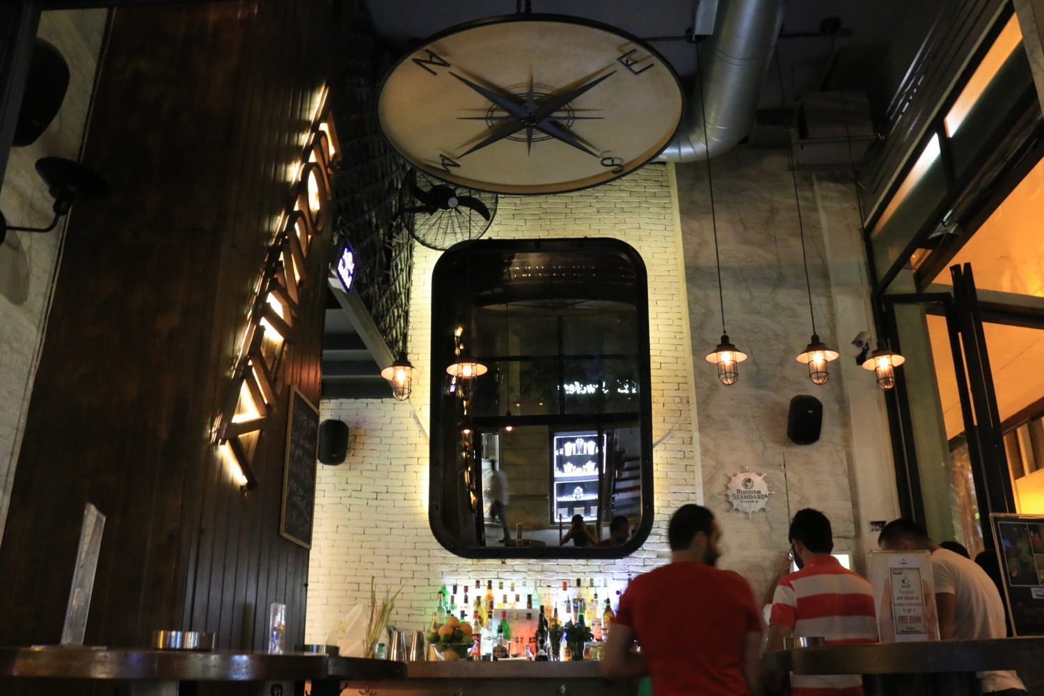 Newport Nautical Bar, Bars, Beirut
