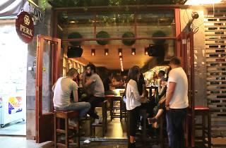 Perk, Bars, Beirut