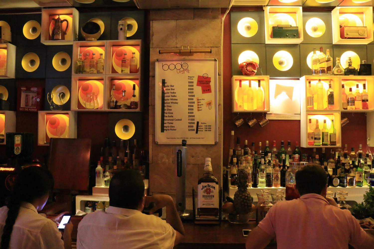 Where to drink in Mar Mikhael
