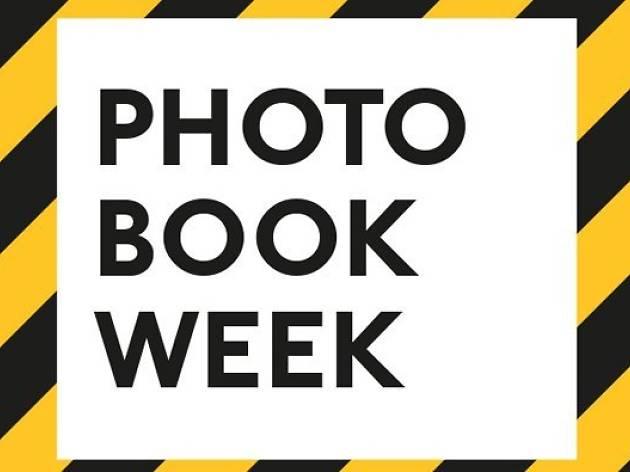 Photobook Week