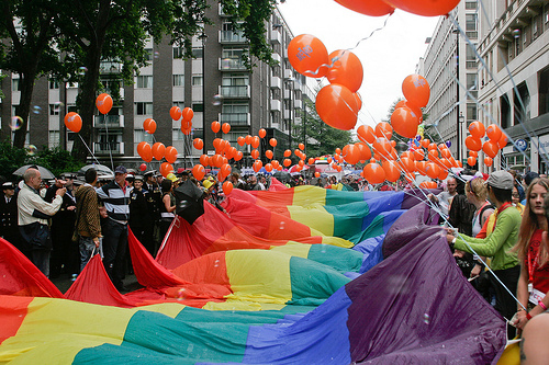 London will host its first ever Muslim Pride next year