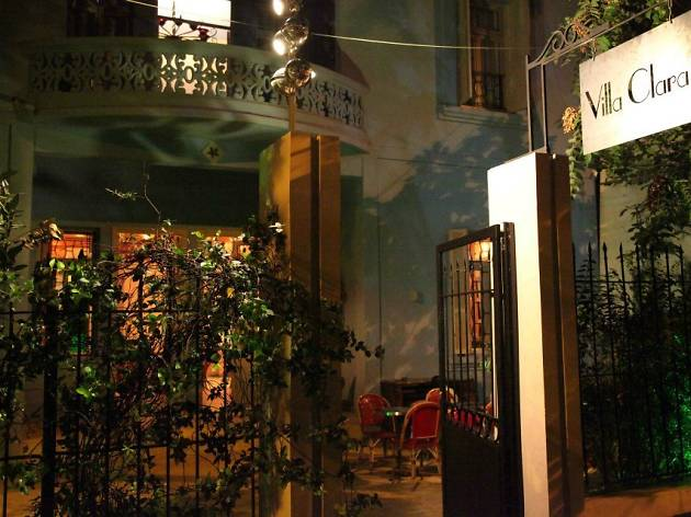 Villa Clara, Hotels, Beirut