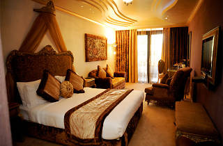 Q Hotel, Hotels, Beirut