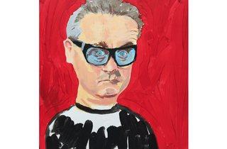 ('Damien Hirst' by Harry Hill)