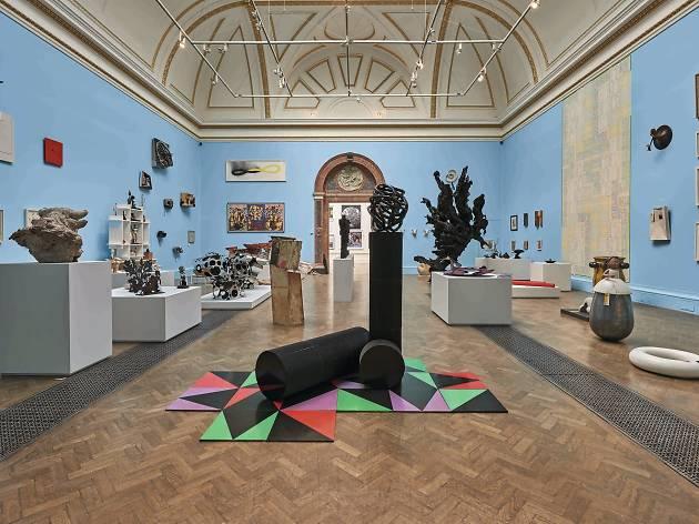 Royal Academy Summer Exhibition 2015, ©The Royal Academy of Arts. Photo: Benjamin Norton