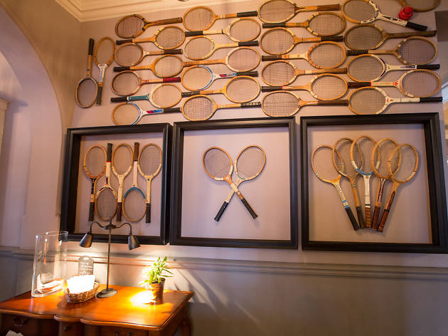 Wimbledon bars and pubs
