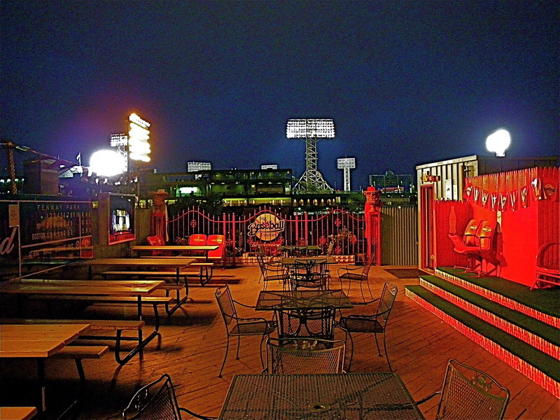 The best things to do in the Fenway