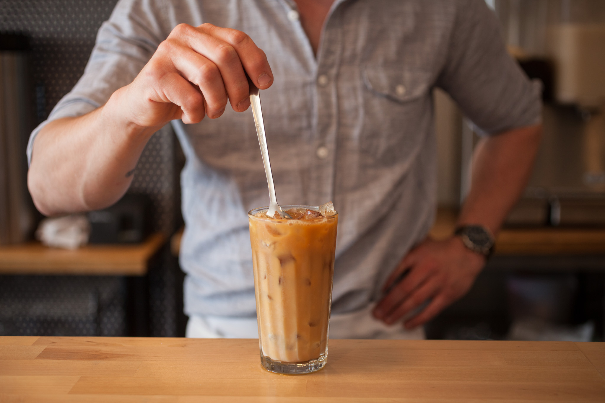 The best iced coffee drinks to try in Chicago