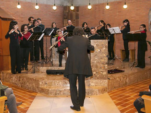 Orquestra de Flautes de Barcelona