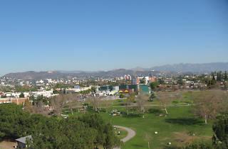 Pan Pacific Park