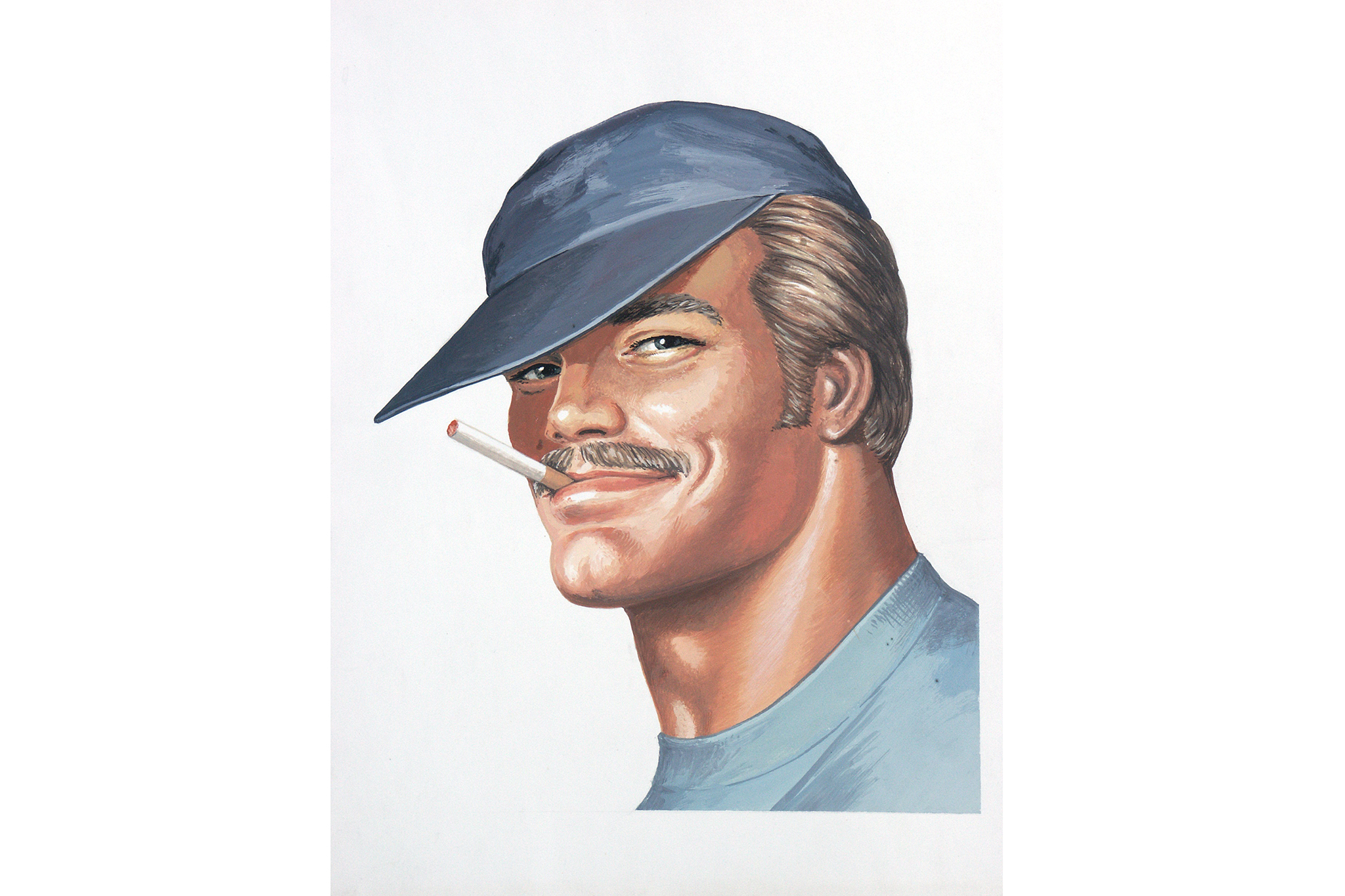 "Tom of Finland: ""The Pleasure of Play"""