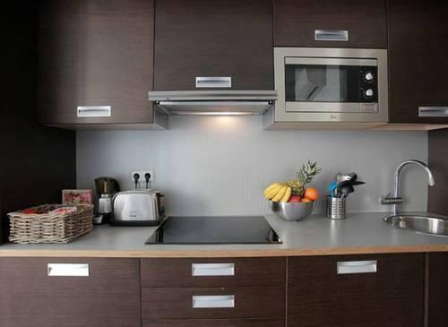 Apartamento Moreto