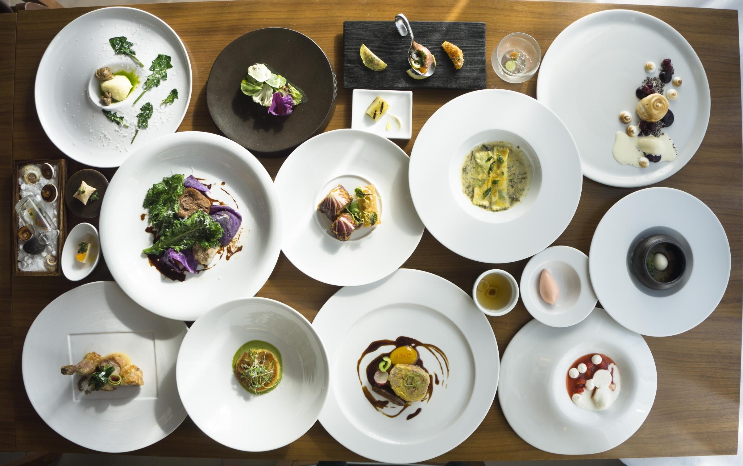 Six international cuisine picks in Seoul
