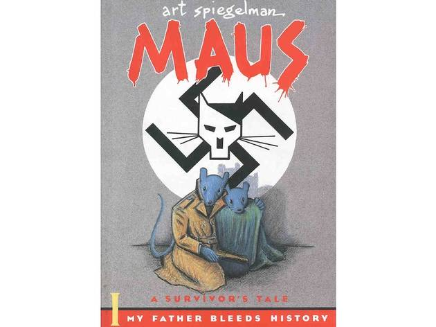 In the Shadow of Spiegelman: The Graphic Novel and Social Commentary