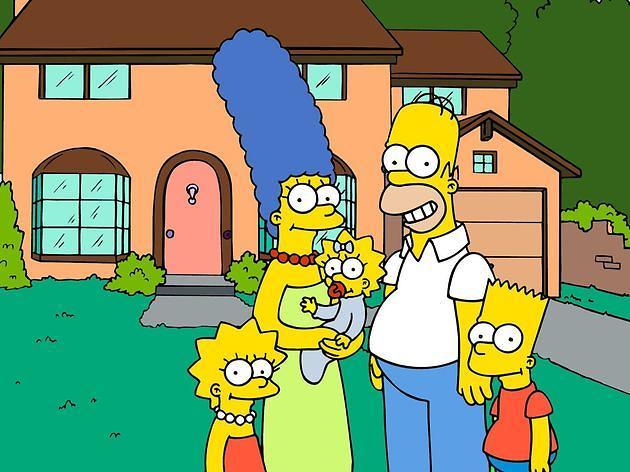 4 coses que (potser) no sabies dels Simpson