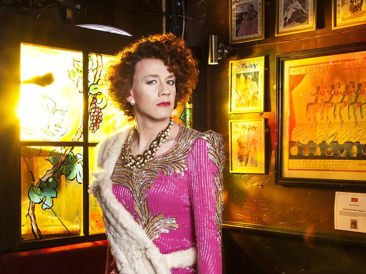 Diane Chorley: Duchess of Canvey