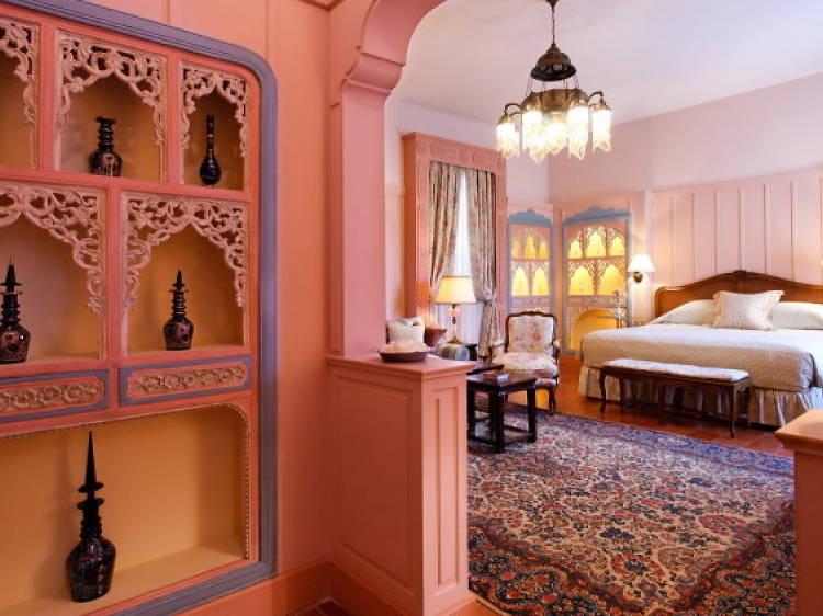 Luxury hotels in Beirut