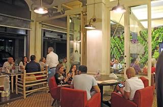 Kahwet Leila, Restaurants, Beirut