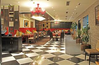 Moti Mahal Delux, Restaurants, Beirut