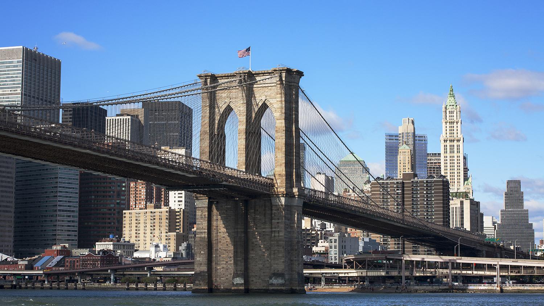 Take a tour of New York's most beautiful bridges