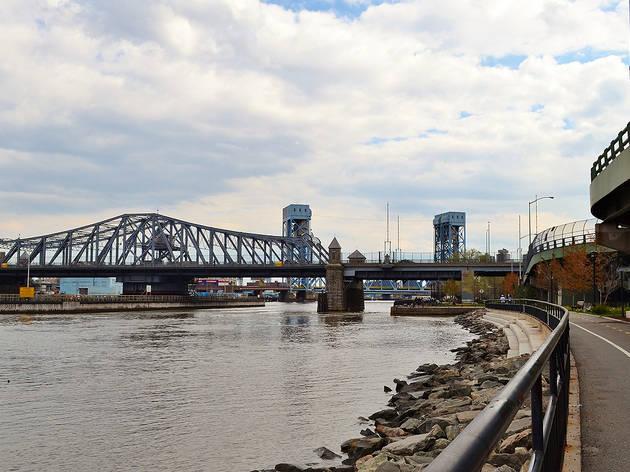 Park Ave Bridge