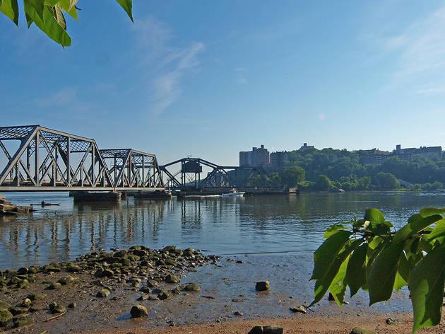 Spuyten Duyvil Bridge