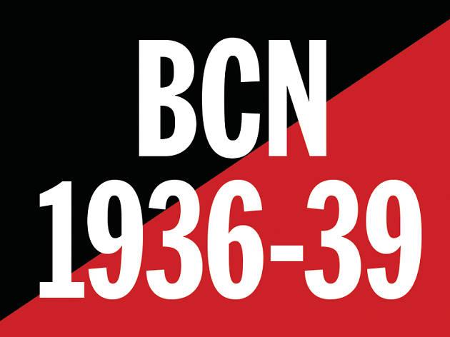 Barcelona 1936-39