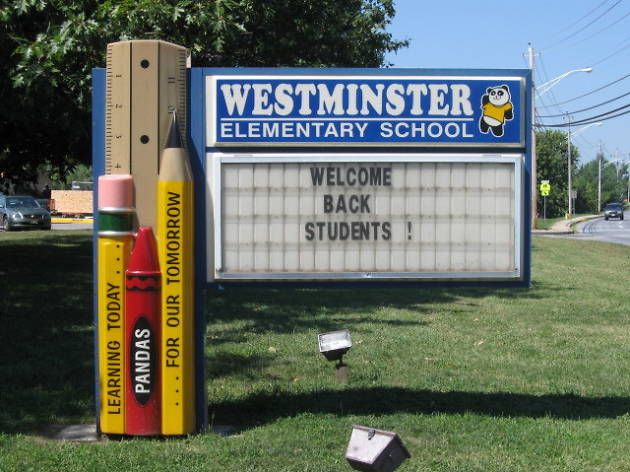 Westminster Elementary