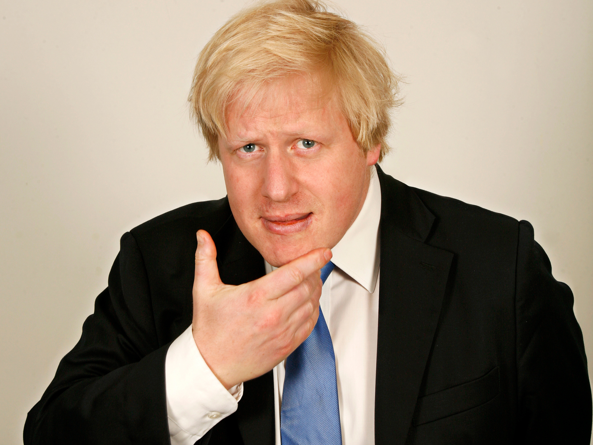 Boris Johnson on buskers, bagpipes and Bob Marley