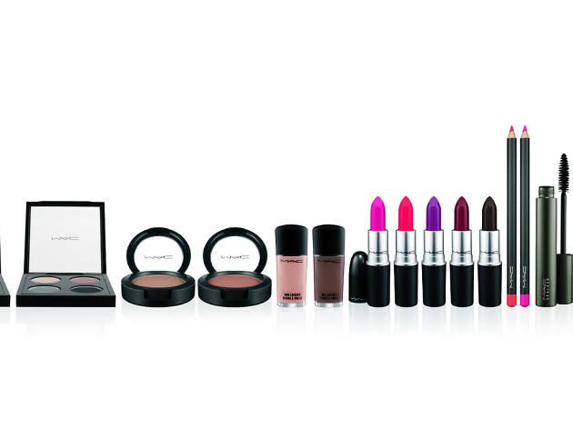 M.A.C Cosmetics Toreo