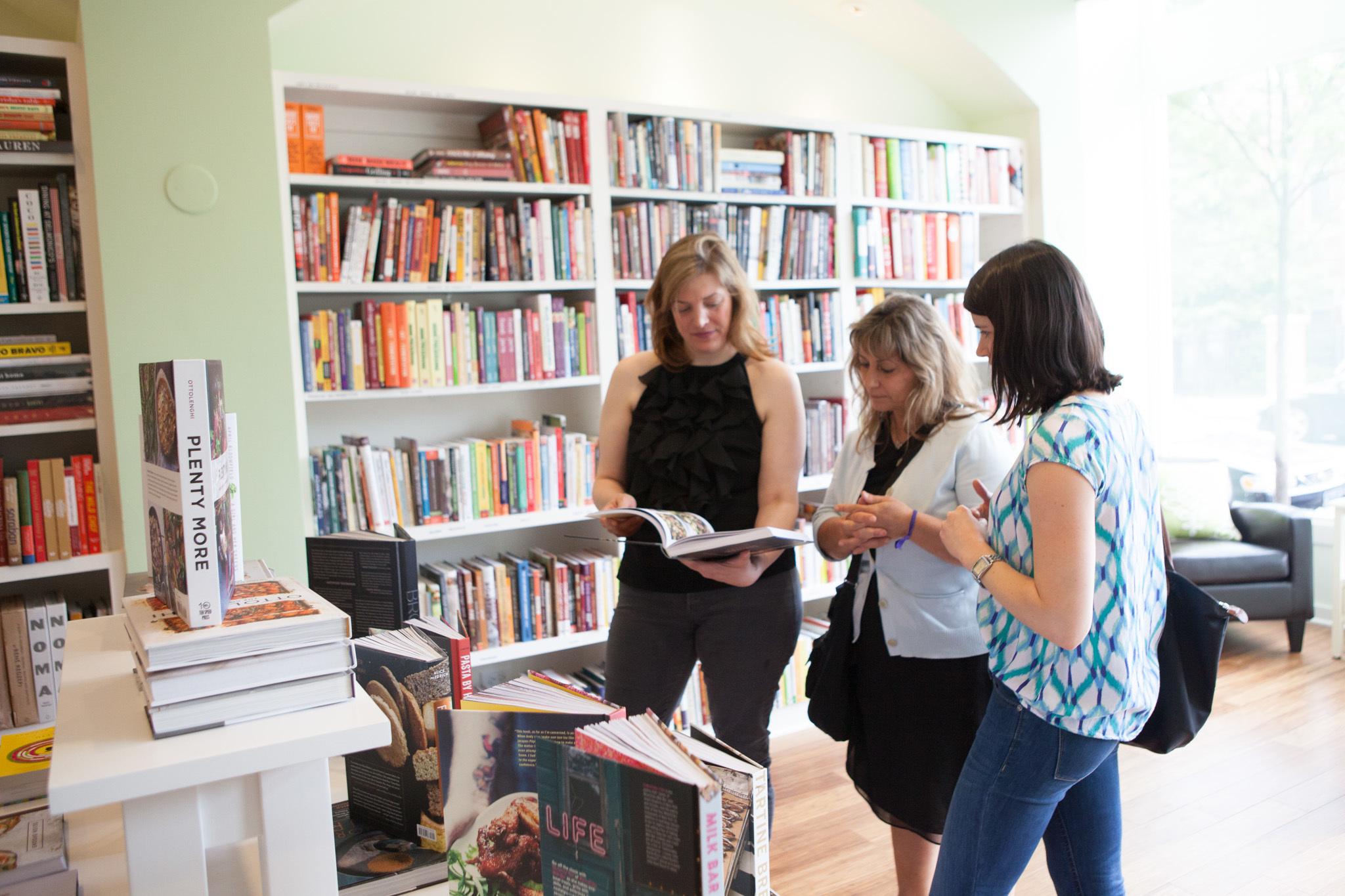 Best bookstores in Chicago