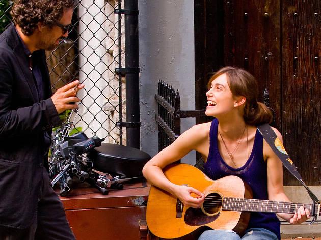 Open-air film festival 2015 at L'Illa Diagonal: Begin Again