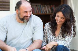 Cinema a la fresca 2015 a L'Illa Diagonal: Sobran las palabras