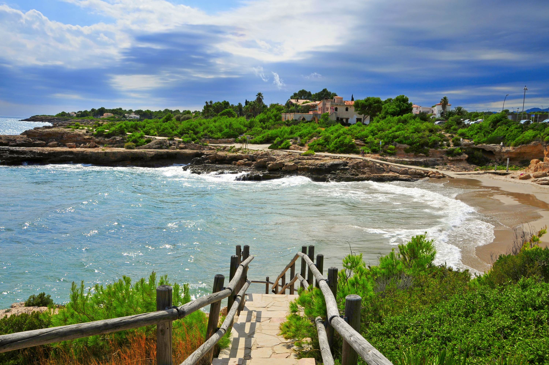 4 platges catalanes que has de conèixer