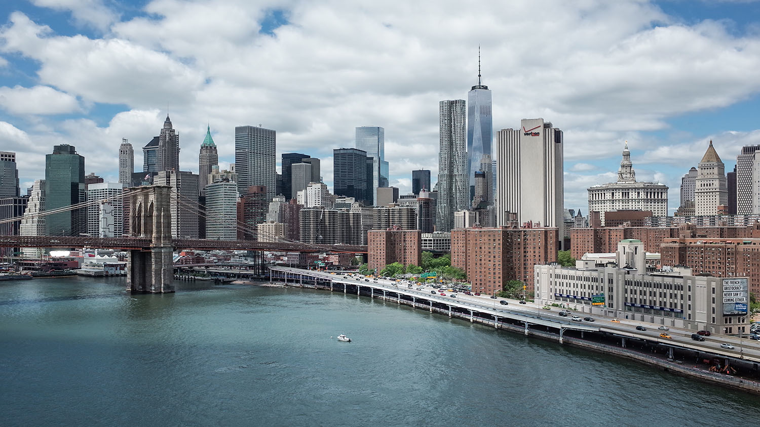 Best Buildings To Look At Nyc Skyline
