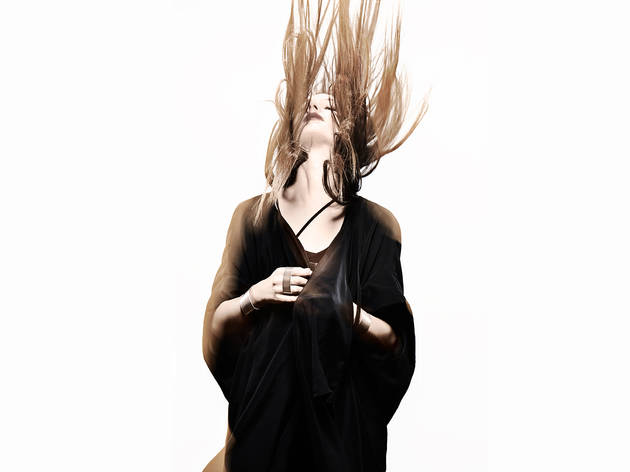Zola Jesus presents her 'After the Fall of New York' mix