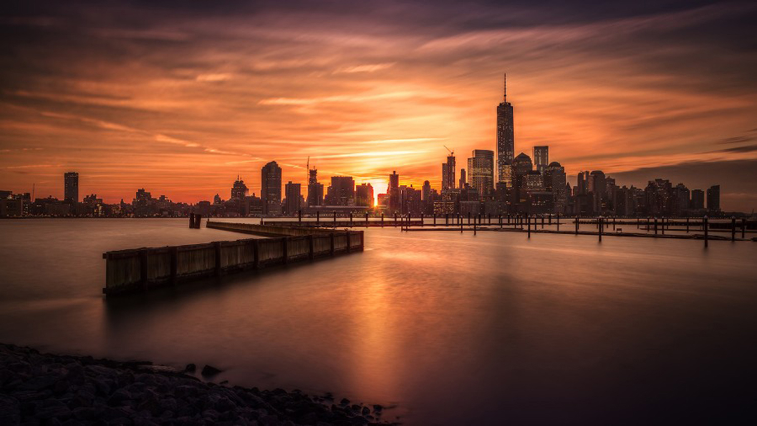Check out our stunning photos of the NYC skyline