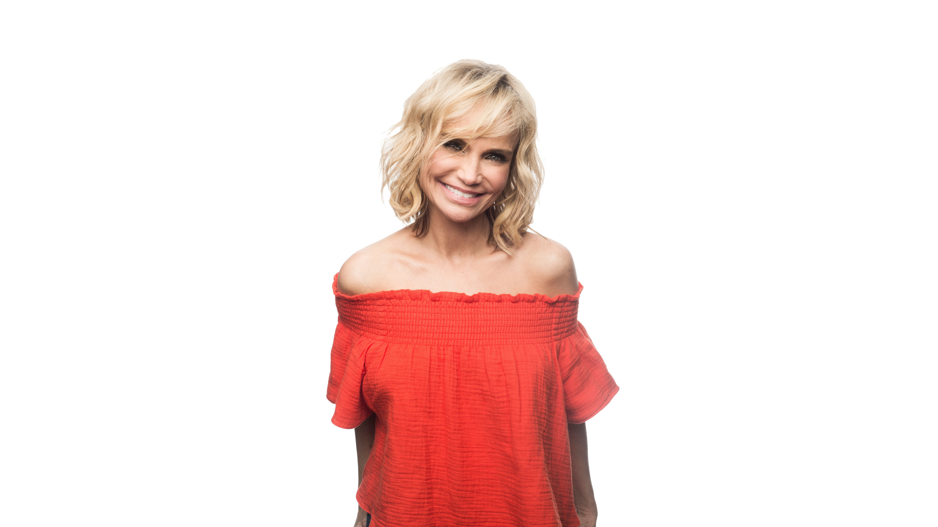 Kristin Chenoweth talks the Tony Awards, Glee and life as a perfectionist