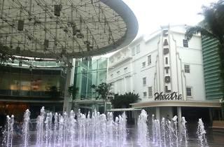 Capitol Piazza